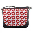 Lips Messenger Bag #84643888