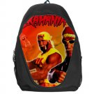 Hulk Hogan School Bag #84783290