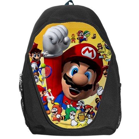 Super Mario School Bag #85057695