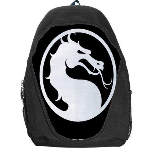 Mortal Kombat School Bag #85299178