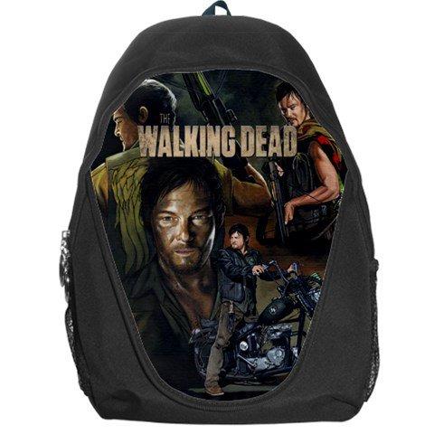 The Walking Dead Packpack Bag #79861843