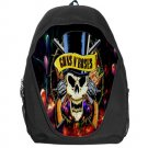 Gun N Roses Backpack Bag #85622669
