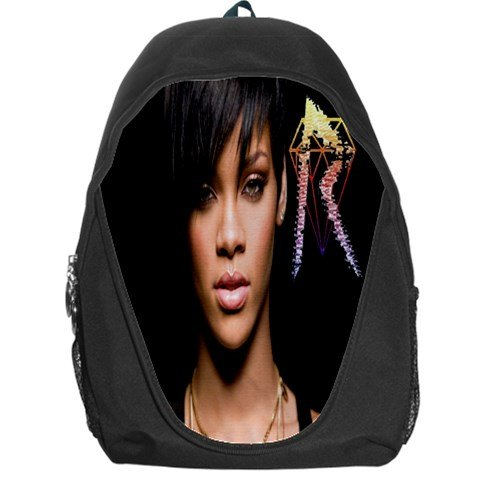 Rihanna Backpack Bag #88235420
