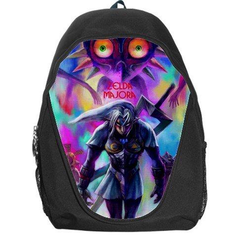 Zelda Majora Backpack Bag #89217279