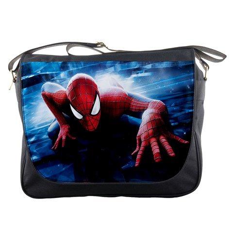 Spiderman Messenger bag #92736168