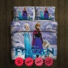Frozen Anna Elsa Olaf Fleece Blanket Large & 2 Pillow Cases #81465064,81468140(2)