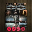 Metal Gear Solid V Blanket Large & 2 Pillow Cases #93260090 ,93260091(2)