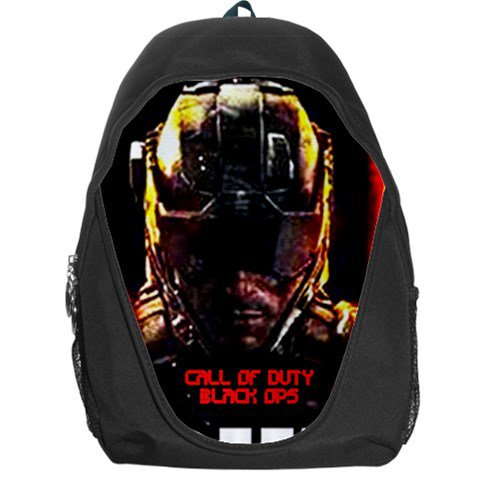 Call Of Duty Black Ops Backpack Bag #93242315
