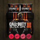 Call Of Duty Black Ops Blanket Large & 2 Pillow Cases #93242309 ,93242311(2)