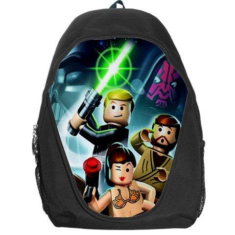 Lego Star Wars The Force Awakens Backpack Bag #94238501
