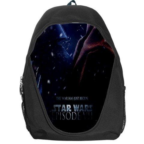 Star Wars 2015 The Force Awakens Backpack Bag #94238502