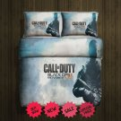 Call Of Duty Black Ops Blanket Large & 2 Pillow Cases #96360449 ,96360450(2)