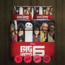 Big Hero 6 Blanket Large & 2 Pillow Cases #96550790,96550797(2)