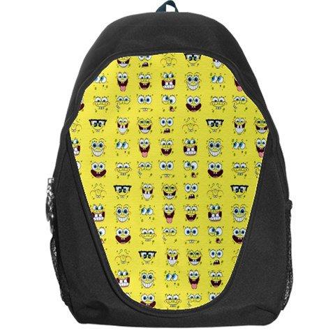 Spongebob  Backpack Bag #96607600