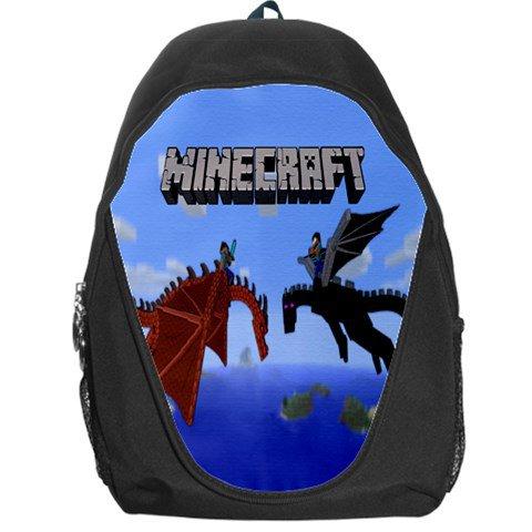 Mine Craft Backpack Bag #85298872