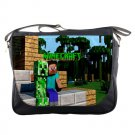 Mine Craft New Messenger Bag #97295872