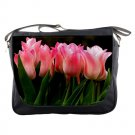 Tulips 4 Messenger Bag #98650478