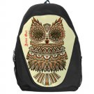 aztec owl  Backpack Bag #98741800