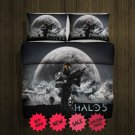 Iragorastore Halo 5 Guardians Blanket Large & 2 Pillow Cases #100303094,100303101(2)