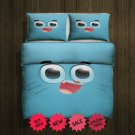 Gumball Blanket Large & 2 Pillow Cases #102919431,102919432(2)