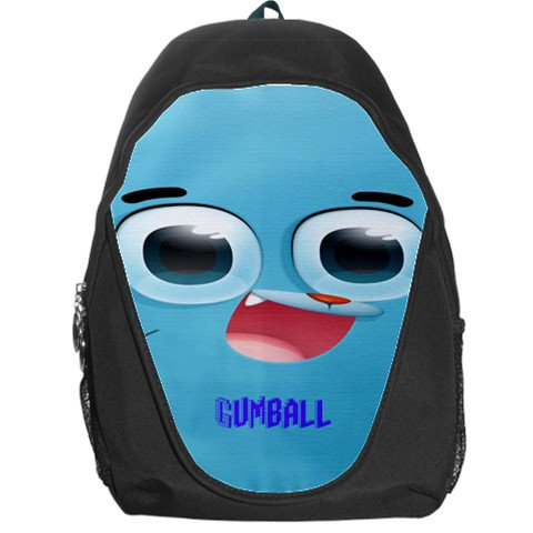 Gumball  Backpack Bag #102919436