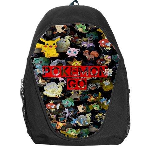 Pokemon Go Backpack Bag #106830835