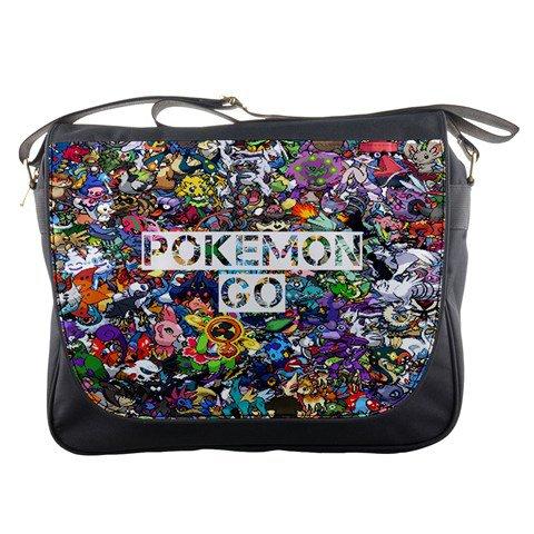 Pokemon Go Messenger Bag #102919454
