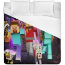 Mine Craft Special Duvet Cover King Size #109654780