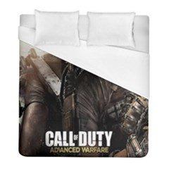Call Of Duty Duvet Cover #117932402