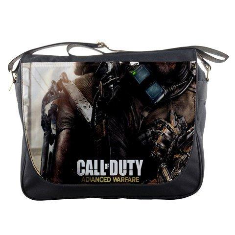 Call Of Duty Messenger Bag #117932935