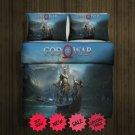 God Of War Blanket Large & 2 Pillow Cases #144338279  ,144338282   (2)