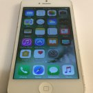 Sprint Apple IPhone 5 16GB Smartphone Silver
