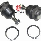 K500031 Suspension 2 Front Lower Ball Joints Right Left Spectra Elantra Tiburon