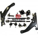 1995 Toyota Corolla Replacement Suspension & Steering Kit Inner Outer Tie Rods