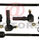 Suspension & Steering Kit Bar Links Tie Rods and Ball Joints 2005 Dodge Neon New