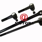 EXCELLENT ASSEMBLY KIT TIE RODS CENTER LINKS FORD F100 F150 F250 F350 STEERING