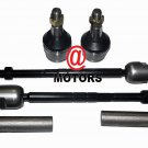 Repair Car Parts Steering Suspension Tie Rod In/Out Ends Ball Joints Mazda Ford