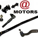 Ford 4WD Excursion F250 F350 SUPER DUTY Tie Rod Ends Ball Joints Sleeve Steering