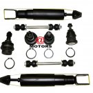 Suspension Ball Joints Stabilizer Bar Links Shocks 2006 Chevrolet Avalanche New