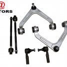 2003 Dodge Ram 3500 Suspension & Steering Kit Upper Control Arms With Bushings