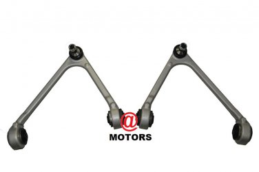 2 Front Upper Suspension Control Arms Assembly Right Left S-TYPE LS THUNDERBIRD