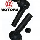 2 Front Outers Tie Rod Ends Right Left 2005-2010 Jeeps Commander Grand Cherokee