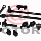 Replacement parts Ford Ranger RWD Pitman Arm Tie Rods Ball Joints New kit