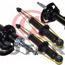 Suspension Strut Assembly Rear Front Shock Absorbers  Dodge Caliber Jeep Compass
