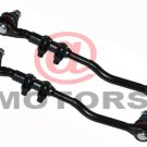 98-04 fits Front Steering Tie Rods End Assembly parts Pick Up Frontier RWD