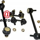 Kit Rear Front Sway Bar Links RH LH Replacement Toyota Camry Avalon Lexus IS300