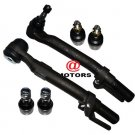 Suspension & Steering Lower Upper Ball Joints Inner Outer Tie Rod Ends 4WD Ford
