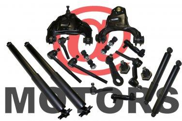 4WD Suspension & Steering Kit Parts For Blazer S10 Jimmy Sonoma Hombre Bravada