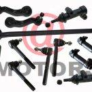 Truck Parts 2WD Chevrolet Express GMC Savana Steering Center Link Tie Rod End