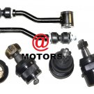 Suspension Lower Upper Ball Joints Front Stabilizer Bar Links Grand Cherokee New